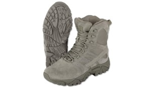 Merrell  Buty Moab 2 8'' Tactical Defense Boot Savage Green